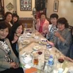豊島支部女子会の様子2