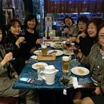 豊島支部女子会の様子1